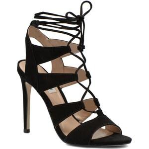 SALE - 20% - Steve Madden - SANDALIA - Sandalen für Damen / schwarz