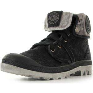 Palladium Chaussures US Baggy Black W F