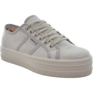 Victoria Chaussures baskets mode 109272 gris