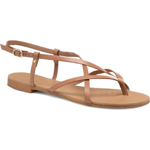I Love Shoes - Dolbou - Sandalen für Damen / braun