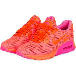 Nike Sneaker AIR MAX 90 ULTRA BREATHE