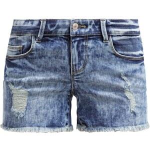 ONLY ONLCORAL Jeans Shorts medium blue denim