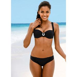 BODYFLIRT Bikini à armatures, Bon. C noir maillots de bain - bonprix