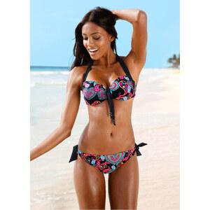bpc bonprix collection Bikini à armatures, Bon. F noir maillots de bain - bonprix
