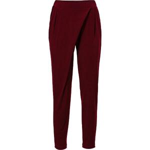 BODYFLIRT Pantalon rouge femme - bonprix