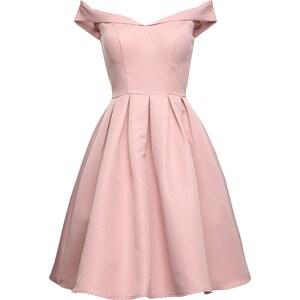Chi Chi London Offshoulder Kleid DULCE DRESS