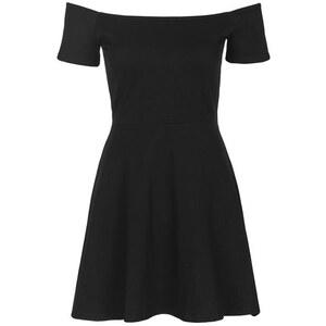 Topshop **Catalina Dress by Motel - Schwarz