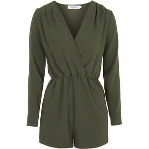 Topshop **Playsuit von Oh My Love - Khaki