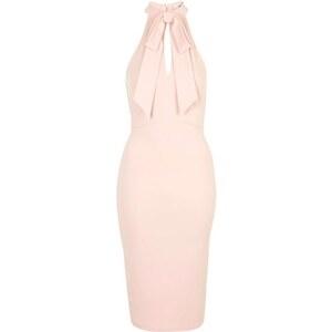 Topshop **Kleid von Oh My Love - Rosé