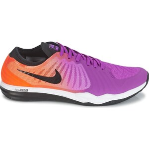 Nike Chaussures DUAL FUSION TRAINER 4 PRINT W