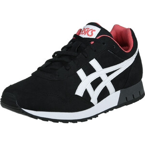 Asics Curreo chaussures black/white