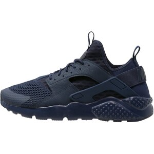 Nike Sportswear AIR HUARACHE RUN ULTRA BR Sneaker low midnight navy