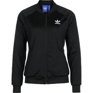 adidas Superstar Tt W veste de survêtement black