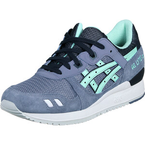 Asics Gel Lyte Iii chaussures stone wash/light mint