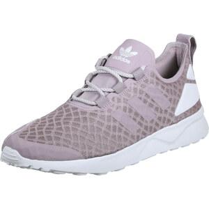 adidas Zx Flux Adv Verve W chaussures blanch purple/white
