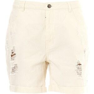 Vero Moda Shorts - weiß
