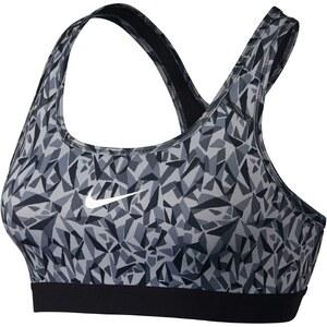 Nike Brassière de sport - gris