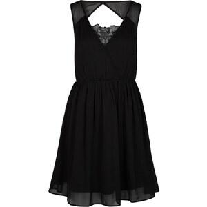 Vero Moda DREAMY Freizeitkleid black