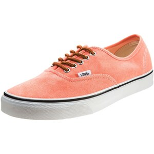 Vans AUTHENTIC Sneaker fresh salmon