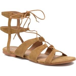 Vero Moda - VmMille - Sandalen für Damen / braun