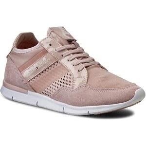 Sneakers TOMMY HILFIGER - Skye 2C FW56821312 Dusty Rose 614