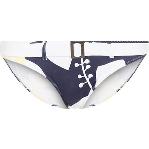 Morgan KINGSTON BikiniHose bleu marine
