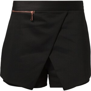 River Island Shorts black