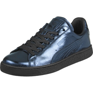 Puma Basket Creepers W chaussures indigo/black