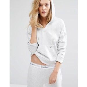 Calvin Klein - Connection - Top de pyjama - Heather