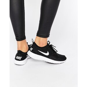 Nike - Juvenate - Baskets - Noir et blanc - Noir