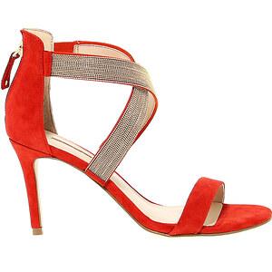 Sandales à talons guess flca12