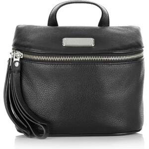 Marc by Marc Jacobs Sacs à Bandoulière, Crossbody Bag Leather Black en noir