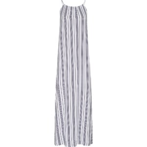 SOAKED IN LUXURY Maxi Dress Sunny