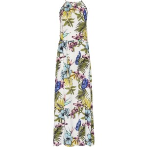 SOAKED IN LUXURY Maxi Dress Tropic