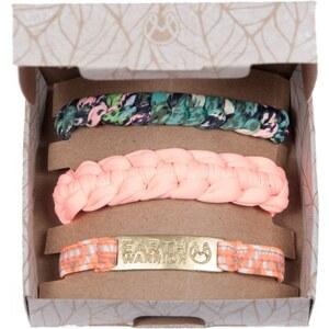 Maaji Kit 3 Bracelets Corail