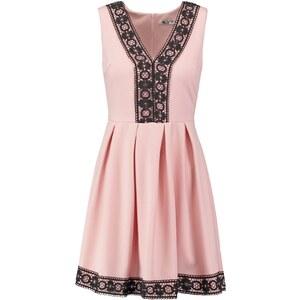 WAL G. Cocktailkleid / festliches Kleid pink/black
