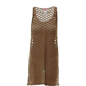 Sundek Becky - Robe de plage - taupe