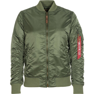 Alpha Industries Ma-1 Vf 59 W veste sage green