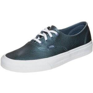 VANS Authentic Decon Metallic Leather Sneaker Damen blau 4.5 US - 36.0 EU,5.0 US - 36.5 EU,5.5 US - 37.0 EU,6.0 US - 38.0 EU,6.5 US - 38.5 EU,7.0 US - 39.0 EU,7.5 US - 40.0 EU,8.0 US - 40.5 EU,8.5 US
