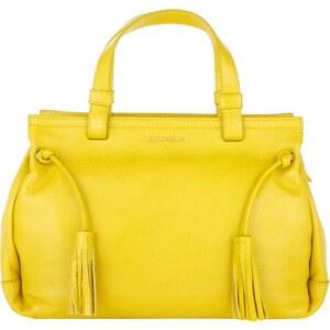 Coccinelle Sacs portés main, Jessie Handbag Yellow en jaune