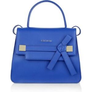 Escada Sacs portés main, Bos Taurus Handbag Blue en bleu