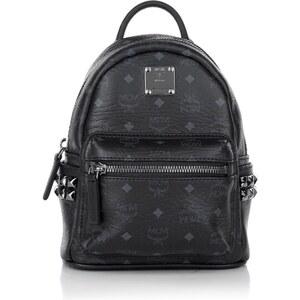 MCM Sacs à Bandoulière, Stark Backpack x Mini Black en noir