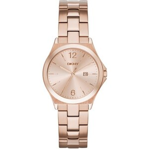 Dkny Montres, Parsons Watch Roseor en or