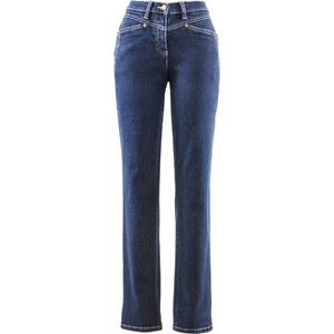bpc selection Komfort Stretchhose, Lang in blau für Damen von bonprix