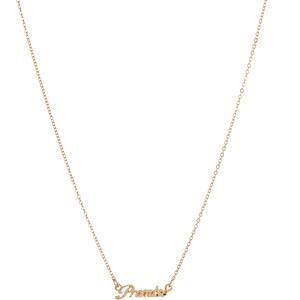 ASOS – Promise – Halskette