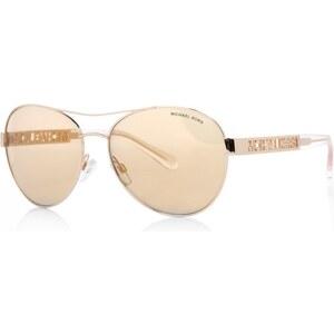 Michael Kors Sonnenbrille - MK 0Mk 5003 60 1003R1 - in rosa - Sonnenbrille für Damen
