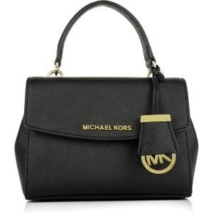 Michael Kors Tasche - Ava XS Crossbody Black - in schwarz - Umhängetasche für Damen
