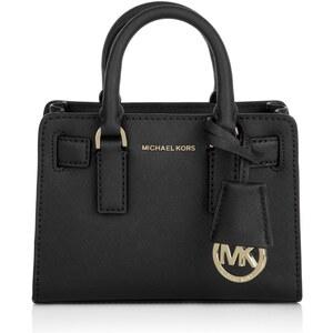 Michael Kors Tasche - Dillon TZ XS Crossbody Black - in schwarz - Umhängetasche für Damen
