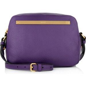 Joop! Tasche - Cloe Small Shoulder Bag Nature Grain Purple - in lila - Umhängetasche für Damen