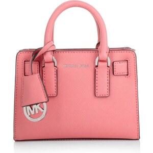 Michael Kors Tasche - Dillon TZ XS Crossbody Coral - in rosa - Umhängetasche für Damen